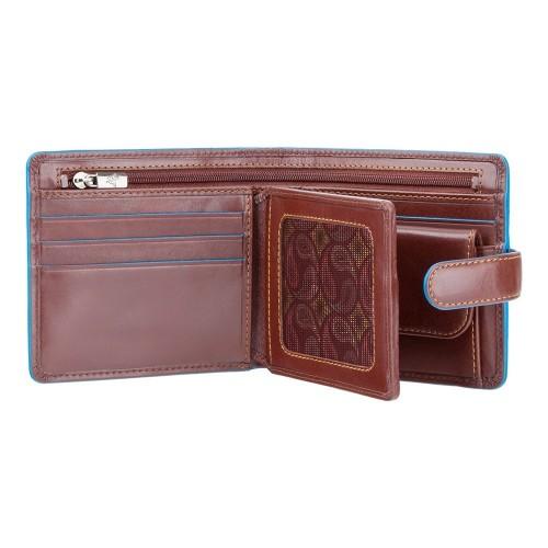 Visconti klasická elegantní pánská peněženka s RFID