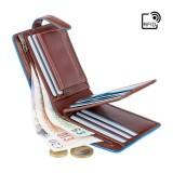 Visconti Alps ALP 86 peněženka pánská 12 x  9,5 cm RFID