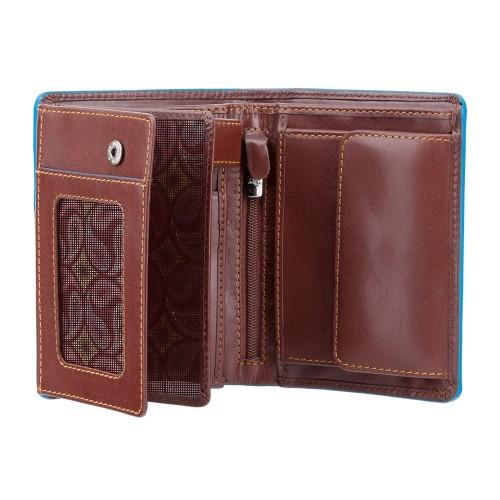 Visconti pánska peňaženka s ochranou kariet