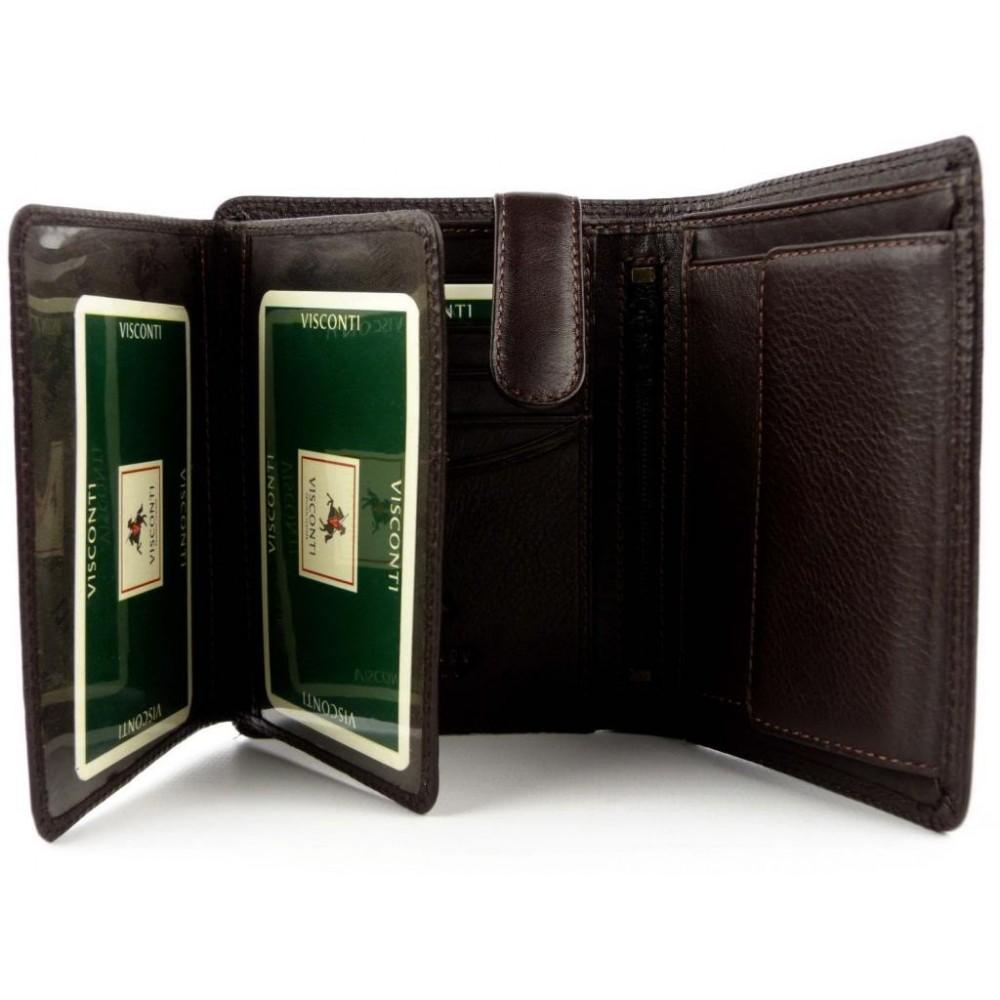ea61c6d49 pánska kožená peňaženka s ochranou pred krádežou identity | MANIEGO