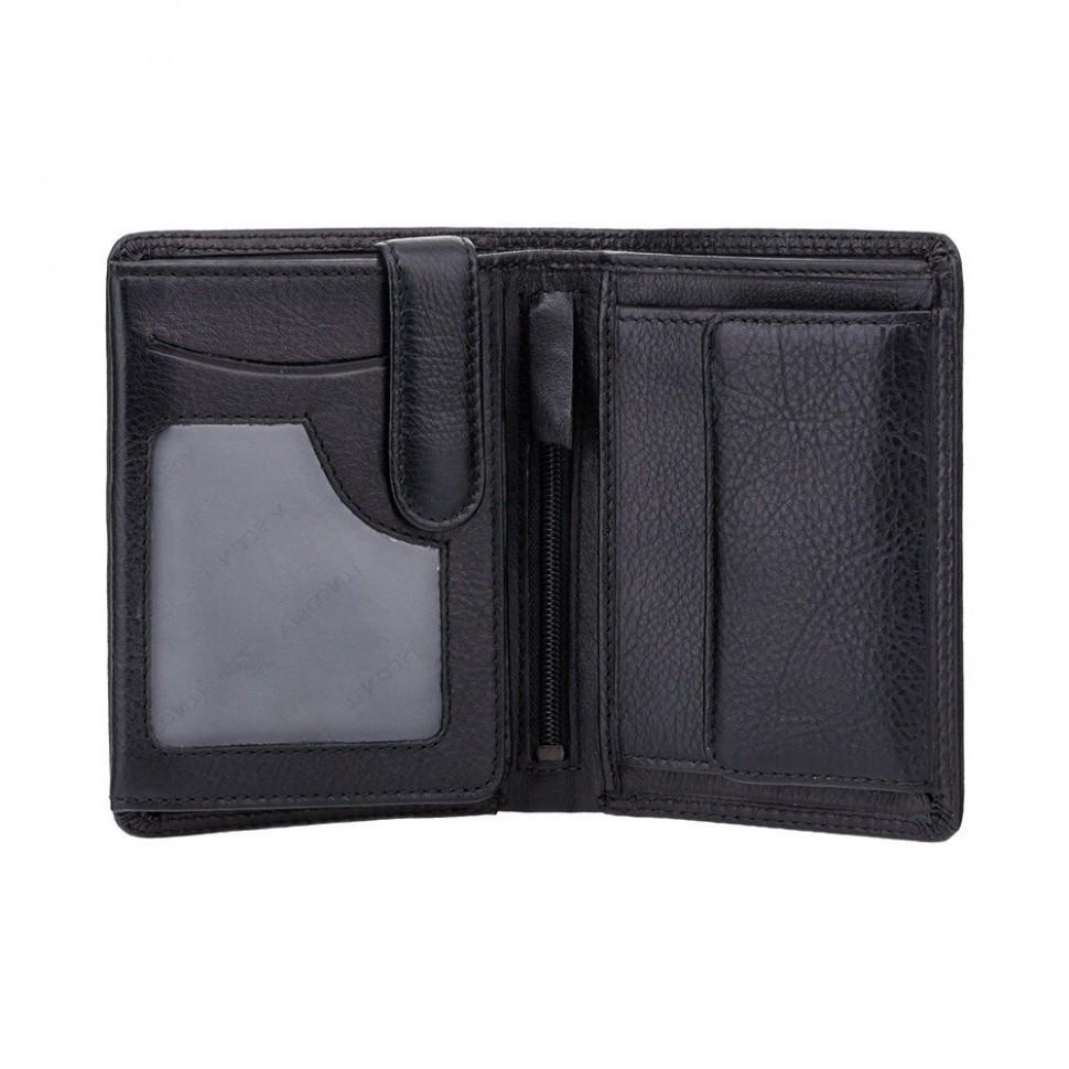Visconti HT 11 pánská kožená peněženka BRIXTON