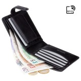 Visconti TUSCANY TSC44 pánská kožená peněženka s RFID stíněním