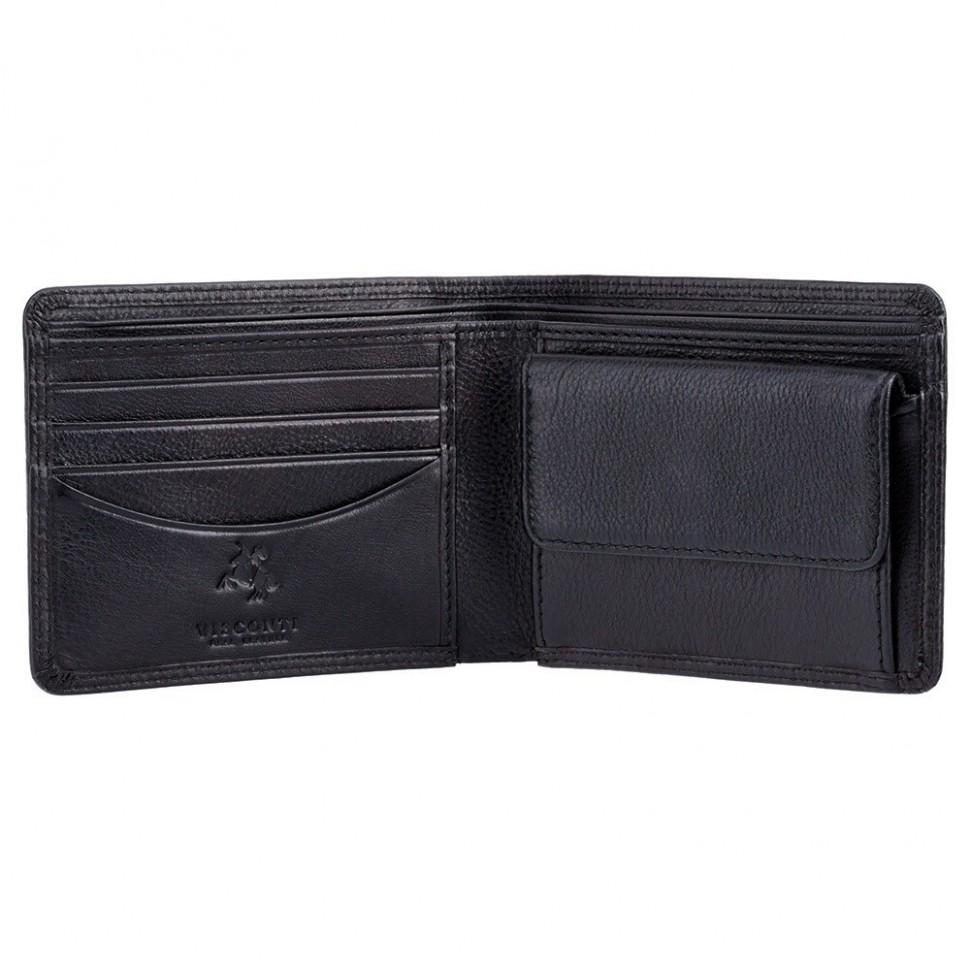 Visconti klasická pánská kožená peněženka