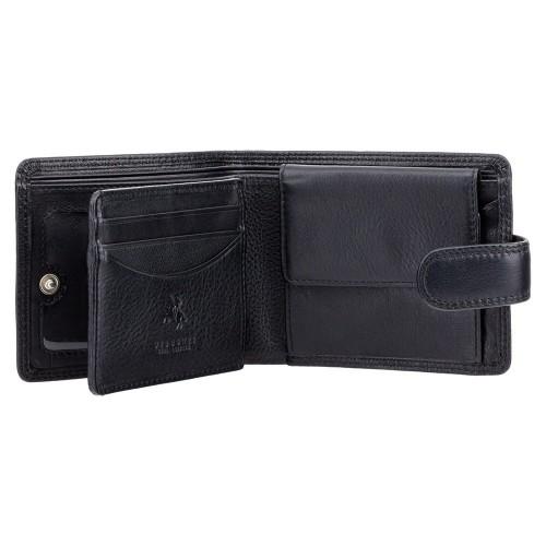 Visconti pánska peňaženka v klasickom dizajne