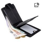 Visconti klasická pánská peněženka se zipem