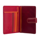 Visconti pouzdro na cestovní pas s RFID