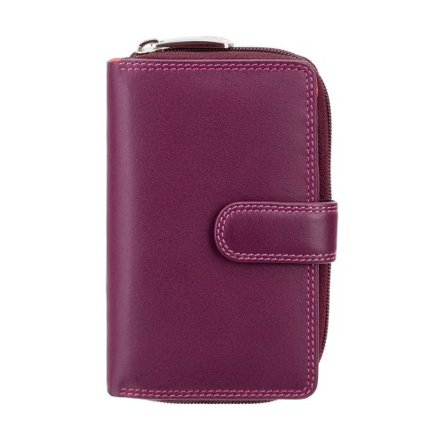 Visconti dámska kožená peňaženka na veľa kariet