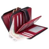 Visconti RIO R13 CARMELO dámská kožená peněženka střední