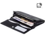 Visconti dámská kožená peněženka