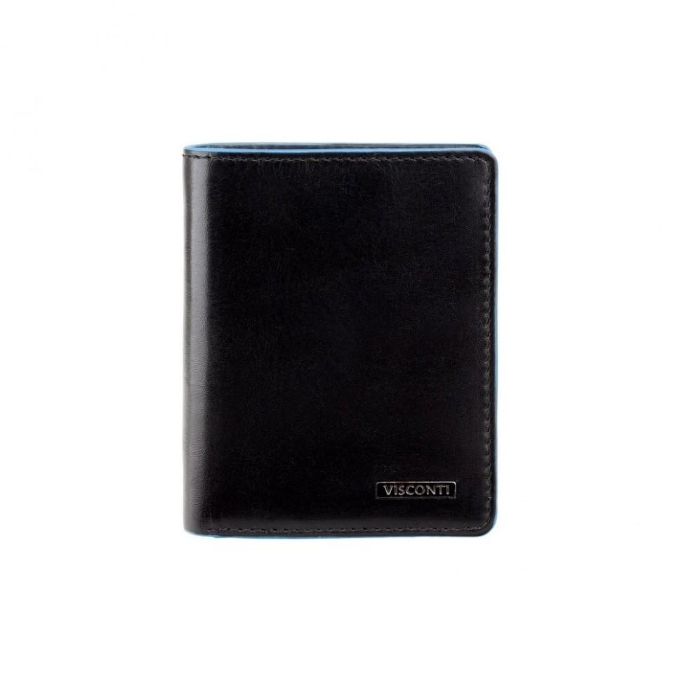 b7eb0c0a051 Visconti Alps ALP 85 peněženka pánská 12 x 9 cm RFID