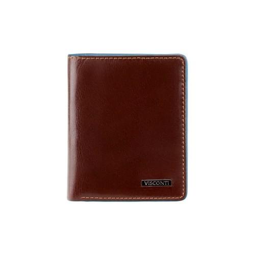 Visconti pánska peňaženka na karty a bankovky
