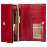 Visconti HERITAGE HT35 BUCKINGHAM dámská klasická kožená peněženka
