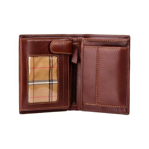 Visconti pánska peňaženka s ochranou identity