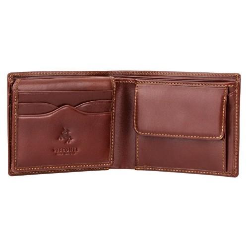 Visconti pánska peňaženka s chlopňou
