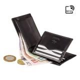 Visconti pánská peněženka s klopou
