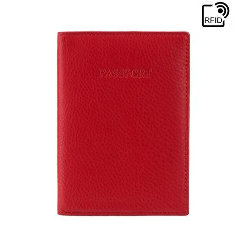Visconti puzdro na cestovný pas a karty s RFID