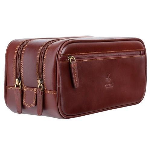 Visconti pánská kosmetická cestovní taška
