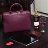 Visconti dámska kožená peňaženka červená