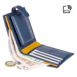 Visconti PARMA PM100 pánská kožená peněženka