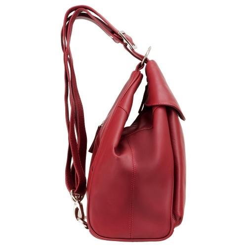 Visconti batůžek a kabelka v jednom