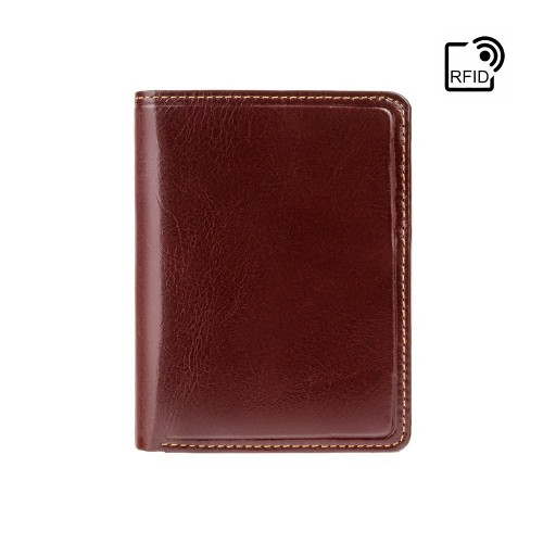 Visconti dvojfarebná pánska peňaženka