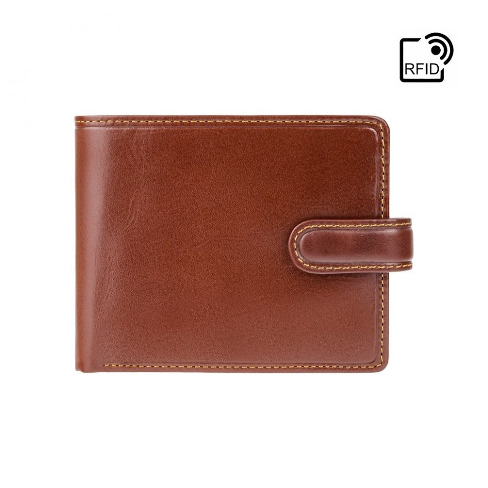 Visconti dvojfarebná klasická pánska peňaženka TR35