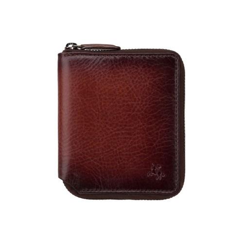 Visconti pánska peňaženka na zips s RFID