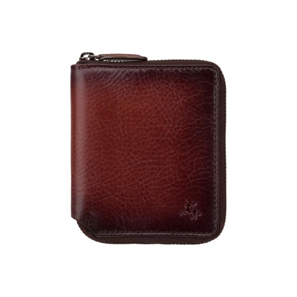 Visconti pánská peněženka na zip a s RFID