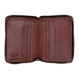 Visconti pánska peňaženka na zip AT65