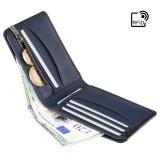 Visconti elegantní pánská kožená peněženka