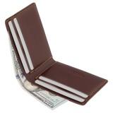 Visconti výrazná pánska kožená peňaženka