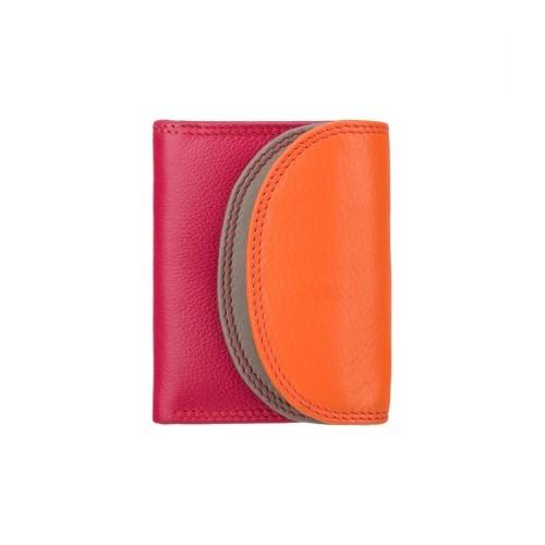 Visconti malá dívčí peněženka oranžová