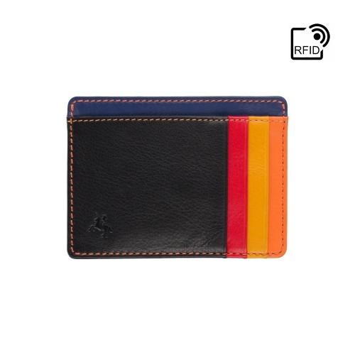 Visconti farebné púzdro na karty