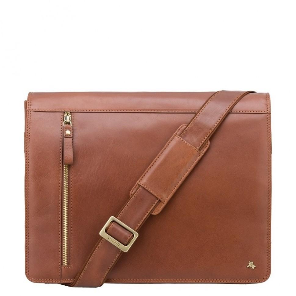 Visconti pánská messenger taška