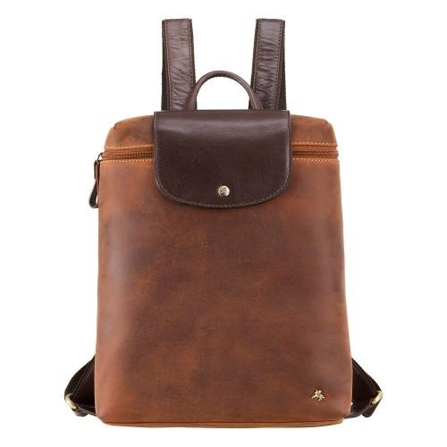 Visconti kožený batoh