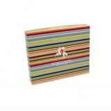 Visconti kožené puzdro na karty