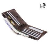 Visconti pánská peněženka z prírodnej kože 707