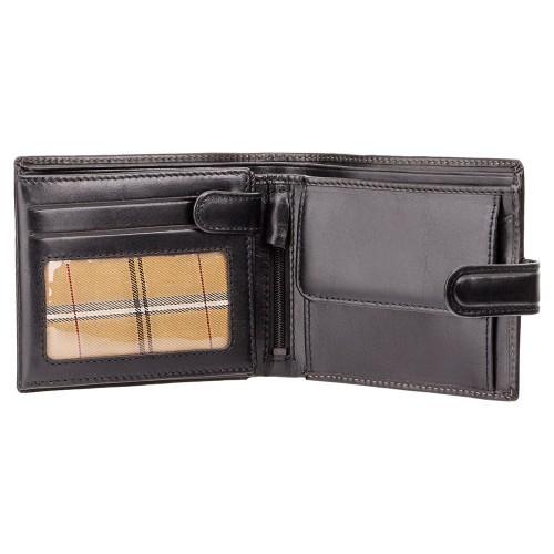 Visconti pánská peněženka s dvěma klopami