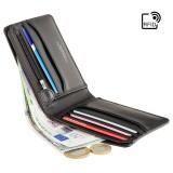 Visconti elegantná pánska peňaženka ENZ78