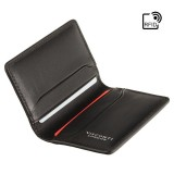 Visconti elegantní pouzdro na karty a doklady ENZ75