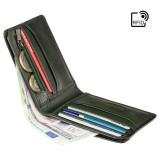 Visconti pánska peňaženka so zipsom AT63