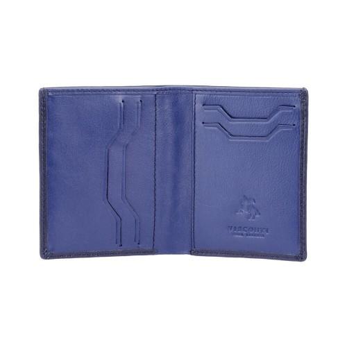 Visconti kožená peňaženka na karty a bankovky VSL26