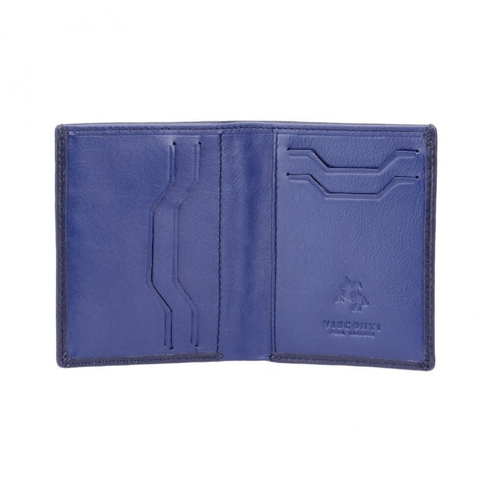 Visconti kožená peněženka na karty a bankovky  VSL26