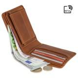 Visconti elegantní kožená peněženka DRW40