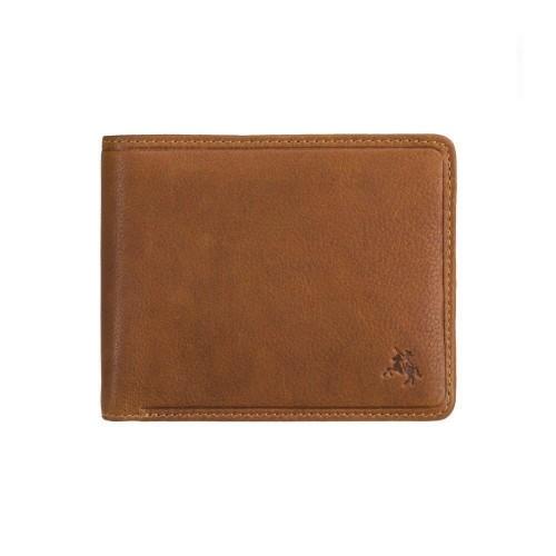 Visconti elegantná kožená peňaženka DRW40