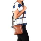 Visconti unisex taška přes rameno